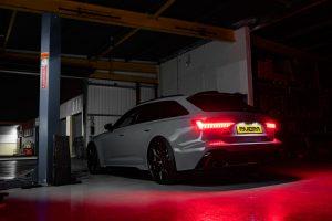 Audi RS6 C8 Riviera RF108 CEUK